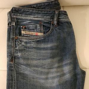 Men's Waykee Diesel Jeans